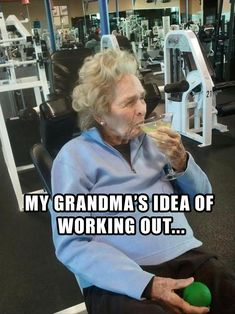 Me in 50 years