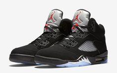 Air Jordan 5 Metalli