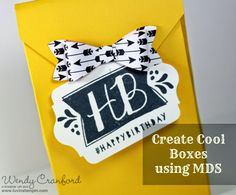 How to Import MDS SVG's into Silhouette Studio.  Used the bow punch builder and the balloon bash stamp set from stampin up. #birthday #luvinstampin