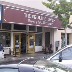 Prolific Oven Bakery and Cafe, Palo Alto ... http://www.prolificoven.com/store-locations/downtown-palo-alto-in-ca