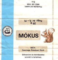 Mókus csoki retro Hungary, Budapest, Vintage Posters, Retro Vintage, Nostalgia, Childhood, Memories, History, Cover