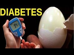 El Fin de la La diabetes se irá en 5 días usando solo estos 2 ingredientes!! - YouTube