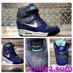#Discount #Nike #Shoes, cheap nike free for womens, fashion nikes for summer 2014, tiffany blue nikes, tiffany free runs