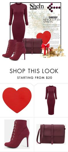 """SheIn8"" by irmica-831 ❤ liked on Polyvore"