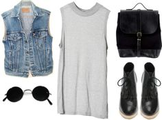 """""""#56"""" by tristanjani ❤ liked on Polyvore"""