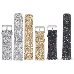 [US$9.99] Replacement Bling Leather Wrist Watch Band Strap For Fitbit Blaze Activity Tracker Watch #replacement #bling #leather #wrist #watch #band #strap #fitbit #blaze #activity #tracker