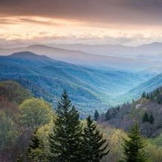 5 Unbelievable Smoky Mountain Views You Have to See - Visit My Smokies