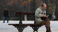 La brecha digital se reduce en 2015: crecen los internautas de 55 a 64 años