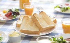新生活の朝ご飯はトースト! ヘルシーな朝のトーストレシピ | ガジェット通信