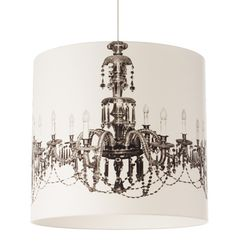 chandelier lampshade