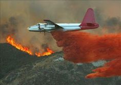 DCNewsroom: US Forest Service plans review of airtanker bases