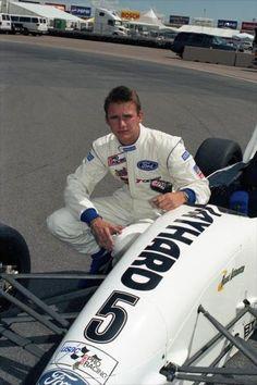 1999 F2000 driver