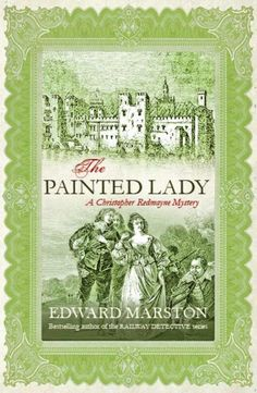 Buy The Painted Lady (Christopher Redmayne Mysteries) by Edward Marston at Mighty Ape NZ. Araminta Jewell is one of the beauties of her day. Even her marriage to the staid and ugly Sir Martin Culthorpe has not discouraged her hordes of admi. Beautiful Series, Vintage Book Covers, Ebook Cover, French Artists, Bestselling Author, Mystery, This Book, Marriage, Lady