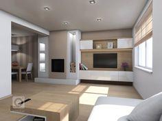 Fotka uživatele Bydlo.cz - inspirace bydlení, interiér, architektura. Home And Living, Flat Screen, Home Decor, Blood Plasma, Decoration Home, Room Decor, Flatscreen, Home Interior Design, Dish Display