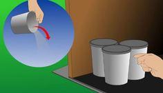 Cette astuce vous débarrassera des moustiques en seulement une heure !