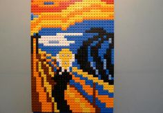 Vi er tom for lego! Fallout Vault, Lego, Fictional Characters, Art, Art Background, Kunst, Performing Arts, Fantasy Characters, Legos