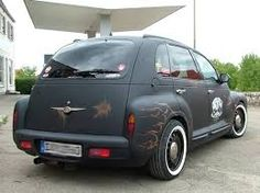 Chrysler PT Cruiser Customized