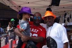 """Spike Lee vuelve con la fiesta """"Brooklyn loves Michael"""" - Foros Michael Jackson's HideOut"""