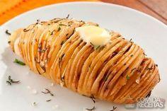 Receita de Batata sueca em receitas de legumes e verduras, veja essa e outras receitas aqui!