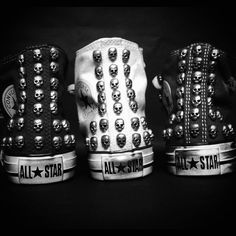 skulls & converse? Could there be anything greater?