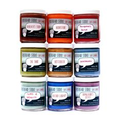 Image result for candles that smell like books