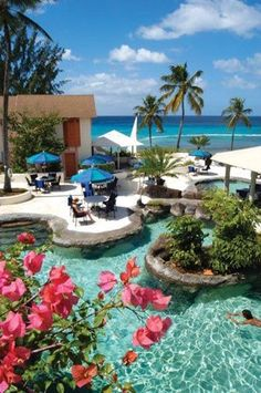 Barbados ~ we had such a blast here!! Beautiful Island filled with lovely…