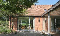 House Berkel Enschot by Bedaux de Brouwer Architecten