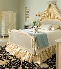 Mix and Chic: Gorgeous children's bedroom inspirations!