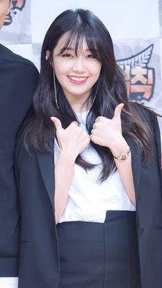 A Pink Eunji
