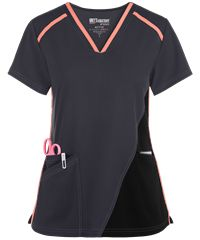 Find Grey's Scrubs only at Uniform Advantage. Shop for Grey's Anatomy Spandex Stretch Active Scrub Top now at an affordable price! Greys Anatomy Uniforms, Greys Anatomy Men, Greys Anatomy Couples, Greys Anatomy Facts, Greys Anatomy Scrubs, Grey's Anatomy, Scrubs Outfit, Scrubs Uniform, Scrub Jackets