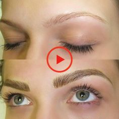 Microblading 3D Augenbrauen, Permanent Makeup Training - Permanent Makeup Von Erin - Naperville, Il #Makeup Permanent Makeup Training, Tomato Cages, Diy Bathroom Decor, Eyebrows, Make Up, 3d, Eye Brows, Makeup, Beauty Makeup