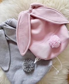 Our bunny backpack is hand made and with 100 organic cotton perfect gift for birthday or a baby shower they available in 2 different colors and 3 sizes depending on you child age sizes s 10 9 wide when open 7 wide when closed m 11 10 wide when