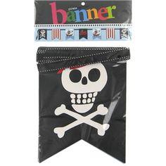 Pirate Banner | Shop Hobby Lobby
