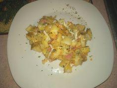 Potatoes healthy
