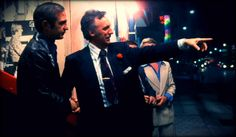 1978 Director's Cut by John Cassavetes Ben Gazzara and Timothy Carey In memorial of friend and actress, dancer and starlet Do. John Cassavetes, News 2, Indie, Dancer, Films, Cinema, Actresses, Memories, American