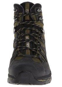 Salomon Backpacking Boots Quest 4D 2 GTX Men Hiking Boots Hiking Usa, Men Hiking, Backpacking Boots, Salomon Shoes, Waterproof Hiking Boots, Boots, Zapatos, Trekking, Historia