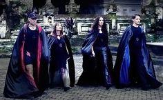 Dan Landa a další čarodějové... #OMFG
