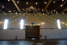 Wedding lighting at Ufton Court by Oakwood Events. Including fairy lights, festoon lights, paper lanterns, uplighting and more. Festoon Lights, Paper Lanterns, Fairy Lights, Vintage Looks, Wedding Decorations, Graduation, Barn, 21st, Rustic