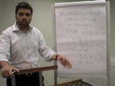 Numerologia Cabalística ou Guematria, com Shmuel Lemle
