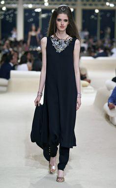 PARIS CRUCERO 2015 Chanel