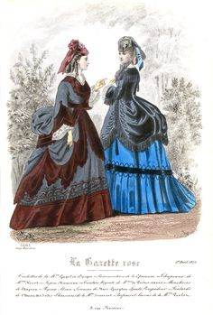 Edwardian Fashion, Vintage Fashion, Vintage Style, Fashion Illustration Vintage, Steampunk Costume, Historical Costume, Fashion Plates, Winter Fashion, Gowns