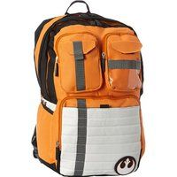 5a4a570c17fa Buy Star Wars Rebel Alliance Icon Backpack School Bag at Wish - Shopping  Made Fun