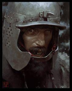 Soldier of Fortune - Grzegorz Przybyś
