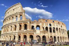 Colosseo - Cosa vedere a Roma in tre giorni