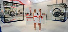 Flyvision Brembo Exhibition