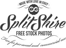 "SplitShire ""Free photos for personal or commercial use"" (donation and attribution requested)"