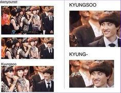 Oh d.o you do know that they're vixx right? Heeheh