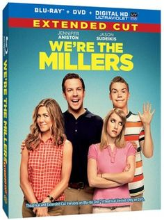 Were the Millers (2013) Hindi Dubbed EXTENDED [BRRip]