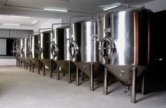Canadian Clear Vintage: canadian clear vintage equipments are International standard design equipment .this equipment is made off Stainless steel vessels cladded with copper electro polished sheets. Also wood cladded tanks with best quality.for more information click here http://canadianclear.com/micro-brewery.html