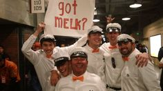 The official Fan Club of Melky Cabrera - the #MelkMen